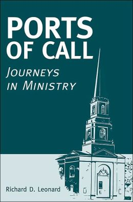 Ports of Call:Journeys in Ministry