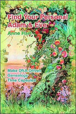 Find Your Personal Adam and Eve: Make DNA-Driven Genealogy Time Capsules