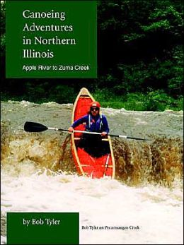 Canoeing Adventures in Northern Illinois: Apple River to Zuma Creek