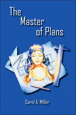 The Master Of Plans:A Love Story