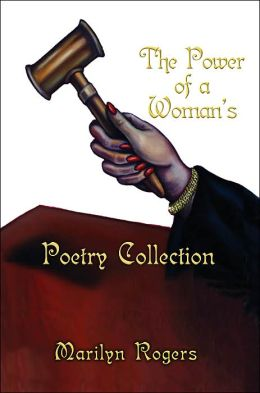 The Power Of A Woman 's Poetry Collection
