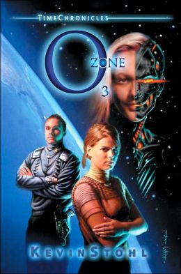 Time Chronicles Ozone 3 (Time Chronicles Series)