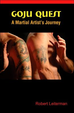 Goju Quest: A Martial Artist's Journey