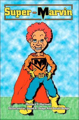 Super-Marvin