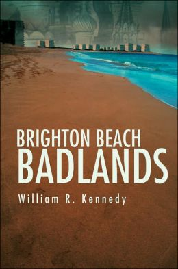 Brighton Beach Badlands