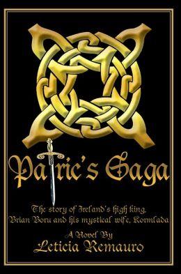 Patric's Saga