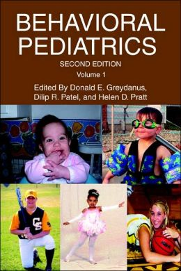 Behavioral Pediatrics: Volume 1