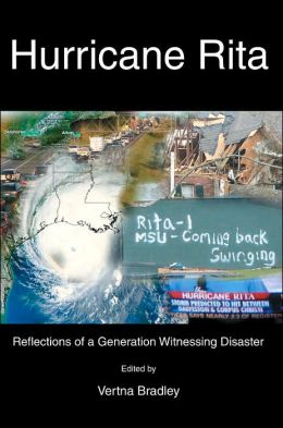 Hurricane Rita: Reflections of a Generation Witnessing Disaster