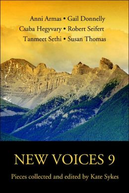 New Voices 9