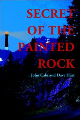 Secret Of The Painted Rock