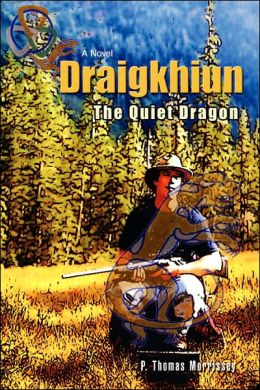 Draigkhiun: The Quiet Dragon