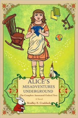 Alice's Misadventures Underground