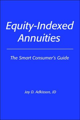 Equity-Indexed Annuities