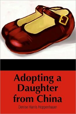 Adopting a Daughter from China