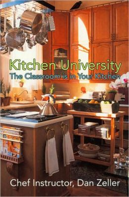 Kitchen University: The Classroom Is in Your Kitchen
