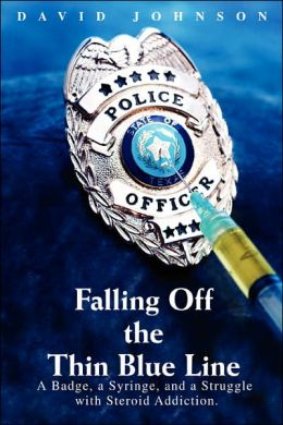 Falling Off The Thin Blue Line