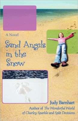 Sand Angels in the Snow
