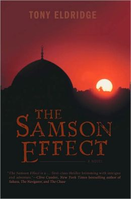 The Samson Effect
