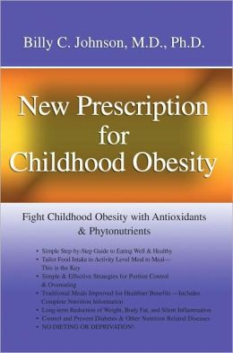 New Prescription For Childhood Obesity