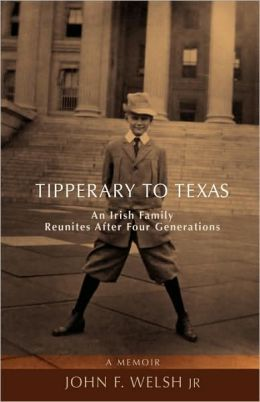 Tipperary to Texas: An Irish Family Reunites after Four Generations