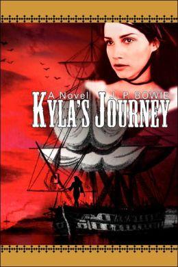 Kyla's Journey