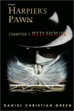 Harpier's Pawn: Red House (Harpier's Pawn Trilogy Series Chapter 1)