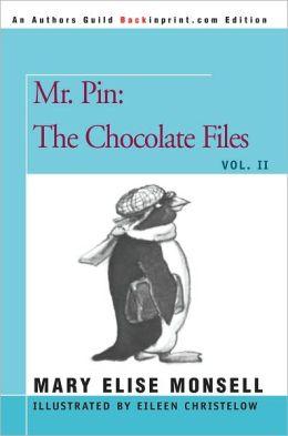 Mr. Pin