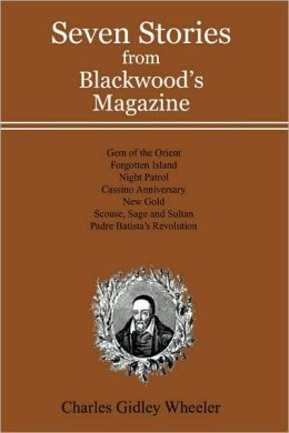 Seven Stories from Blackwood's Magazine