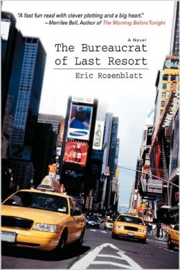 The Bureaucrat of Last Resort