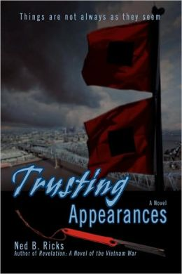 Trusting Appearances:Things are not always as they seem