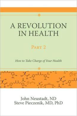 A Revolution in Health