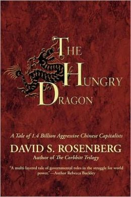 The Hungry Dragon: A Tale of 1.4 Billion Aggressive Chinese Capitalists