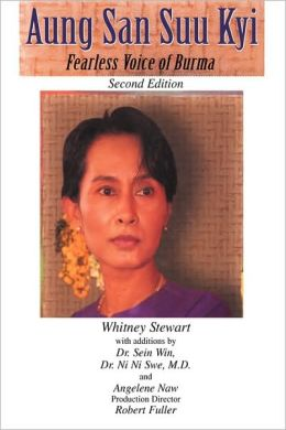 Aung San Suu Kyi Fearless Voice Of Burma