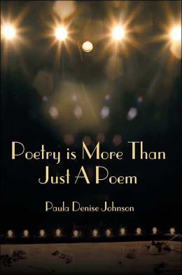 Poetry Is More Than Just a Poem
