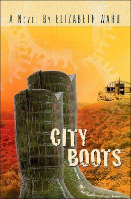City Boots