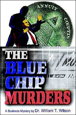 The Blue Chip Murders