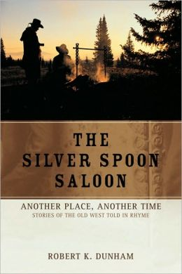 The Silver Spoon Saloon