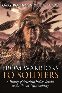 From Warriors To Soldiers