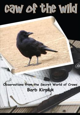 Caw of the Wild: Observations from the Secret World of Crows