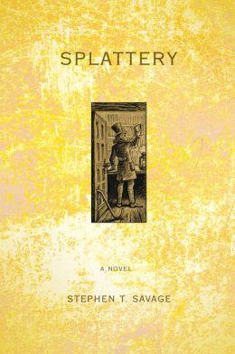 Splattery