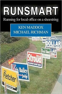 RunSmart: Running for local office on a shoestring