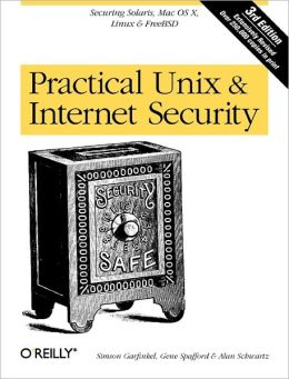 Practical Unix & Internet Security