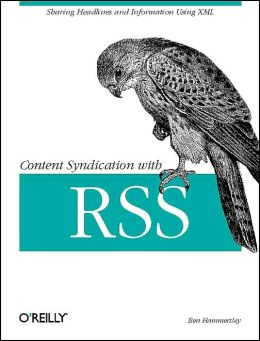 Content Syndication with RSS