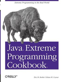 Java Extreme Programming Cookbook