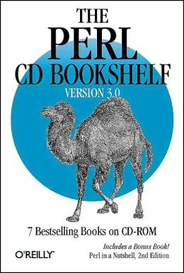 PERL CD Bookshelf, Version 3.0