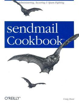 Sendmail Cookbook