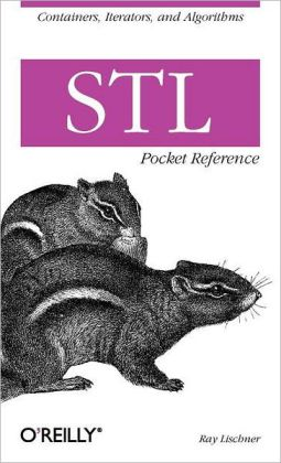 STL Pocket Reference