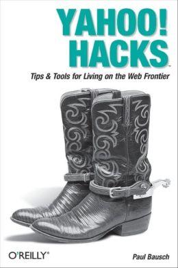Yahoo Hacks
