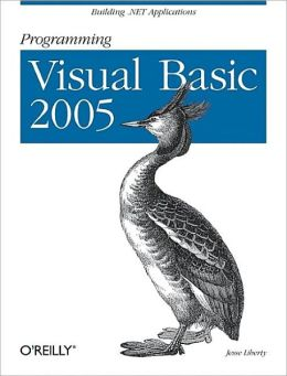 Programming Visual Basic 2005