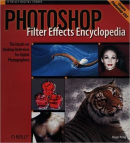 Photoshop Filter Effects Encyclopedia